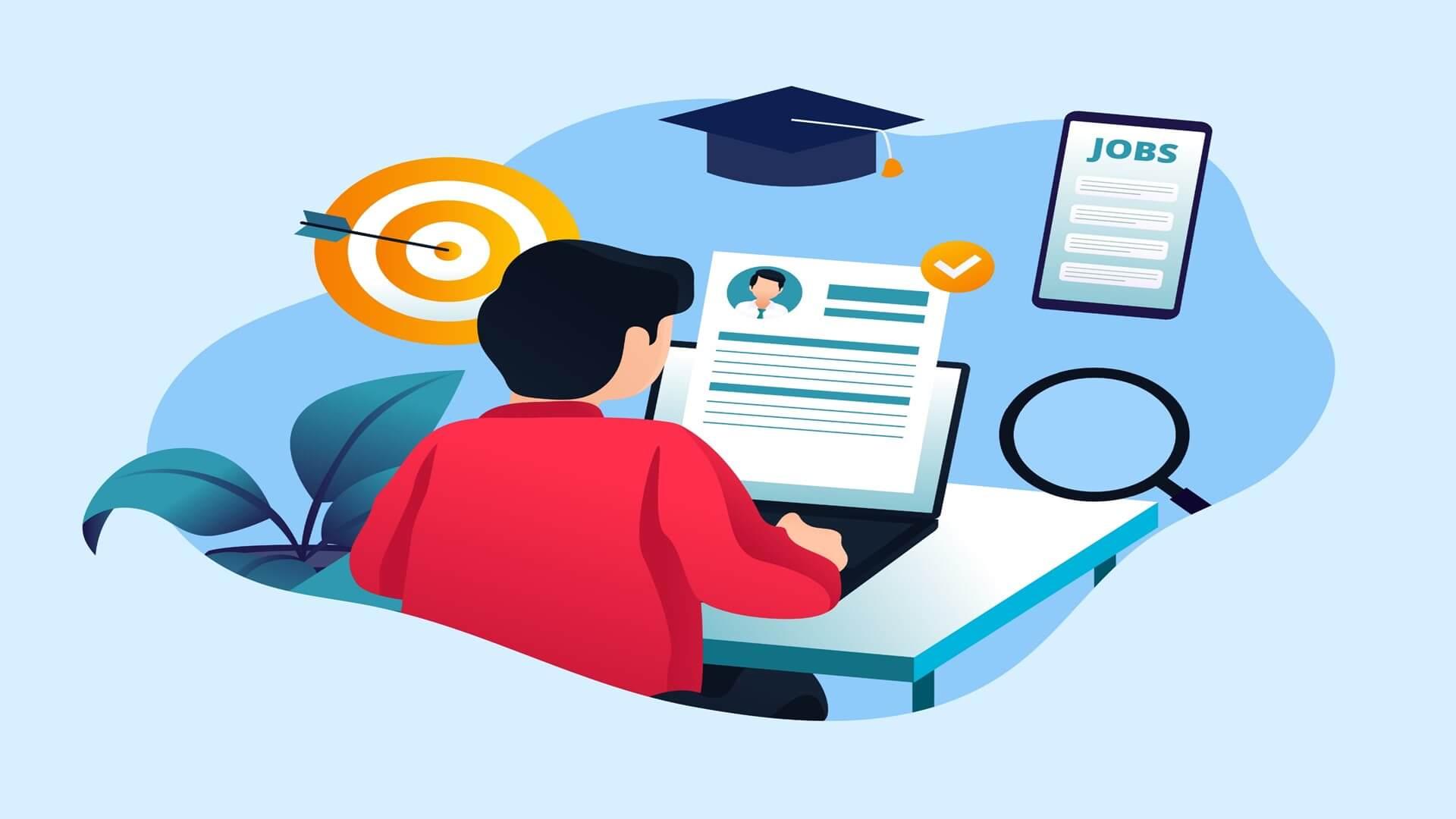 【学べて丸儲け】フリーランスで仕事を獲得するためにも履歴書は必須!書き方を教えます!