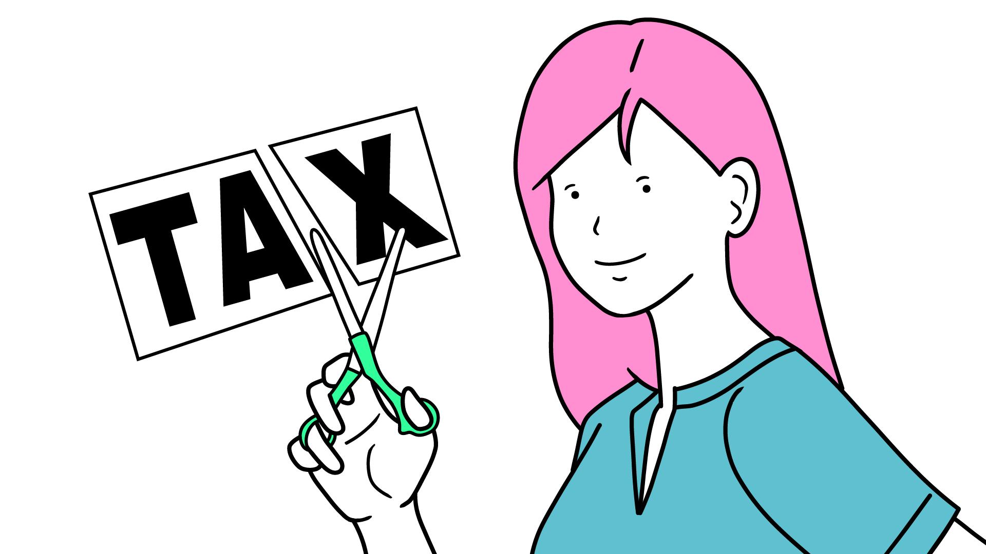 【経営者はこうやってグルメになってます】経費をミカタに!フリーランスなら徹底して節税するべし!