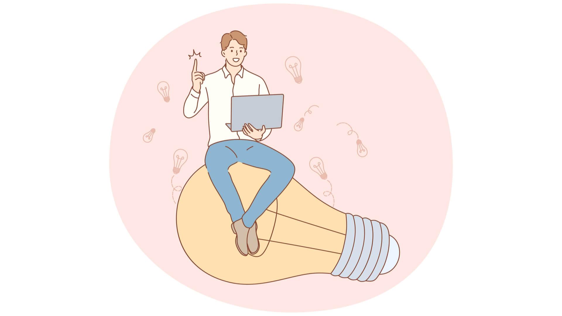 【令和の成功法則】稼げている人に多い働き方は会社員をしながら個人事業主?メリットデメリットも教えます!