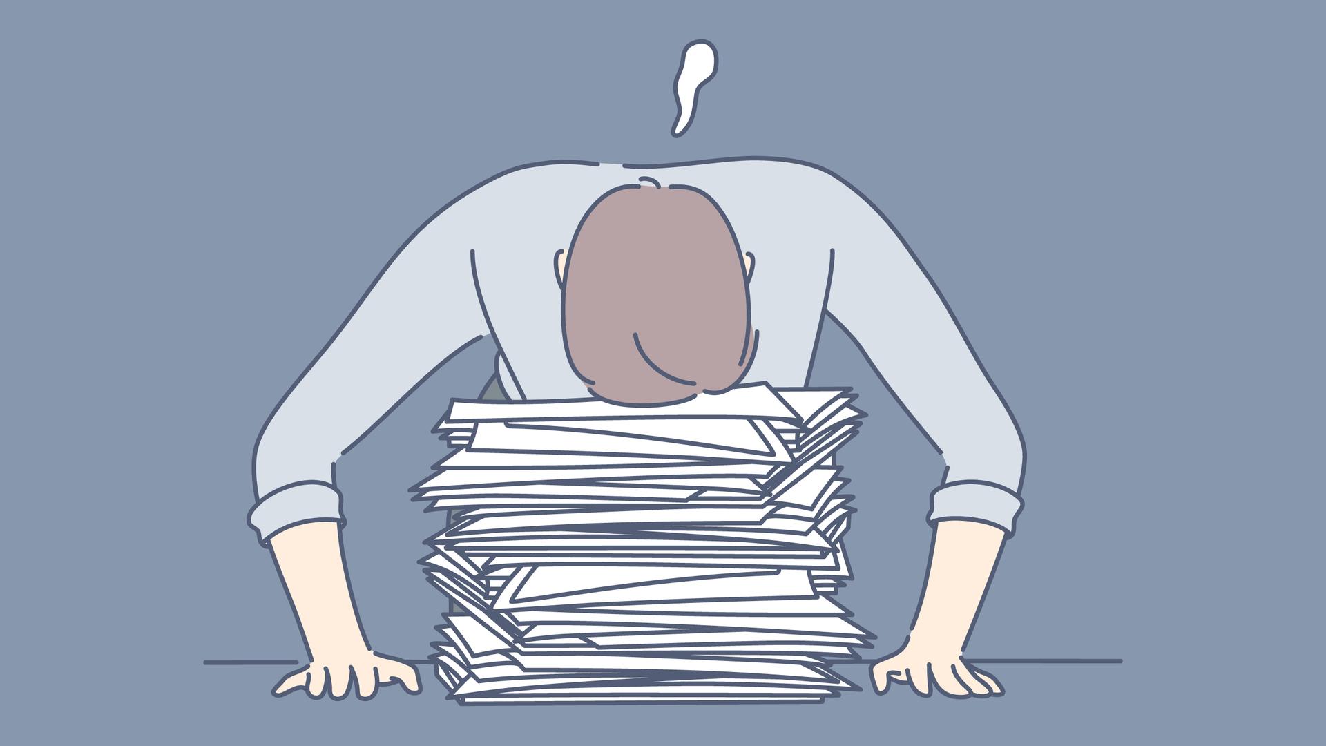 【5分で学んで即実践できる】会社員が向いてないと思ったらまず意識するべき7つのこと