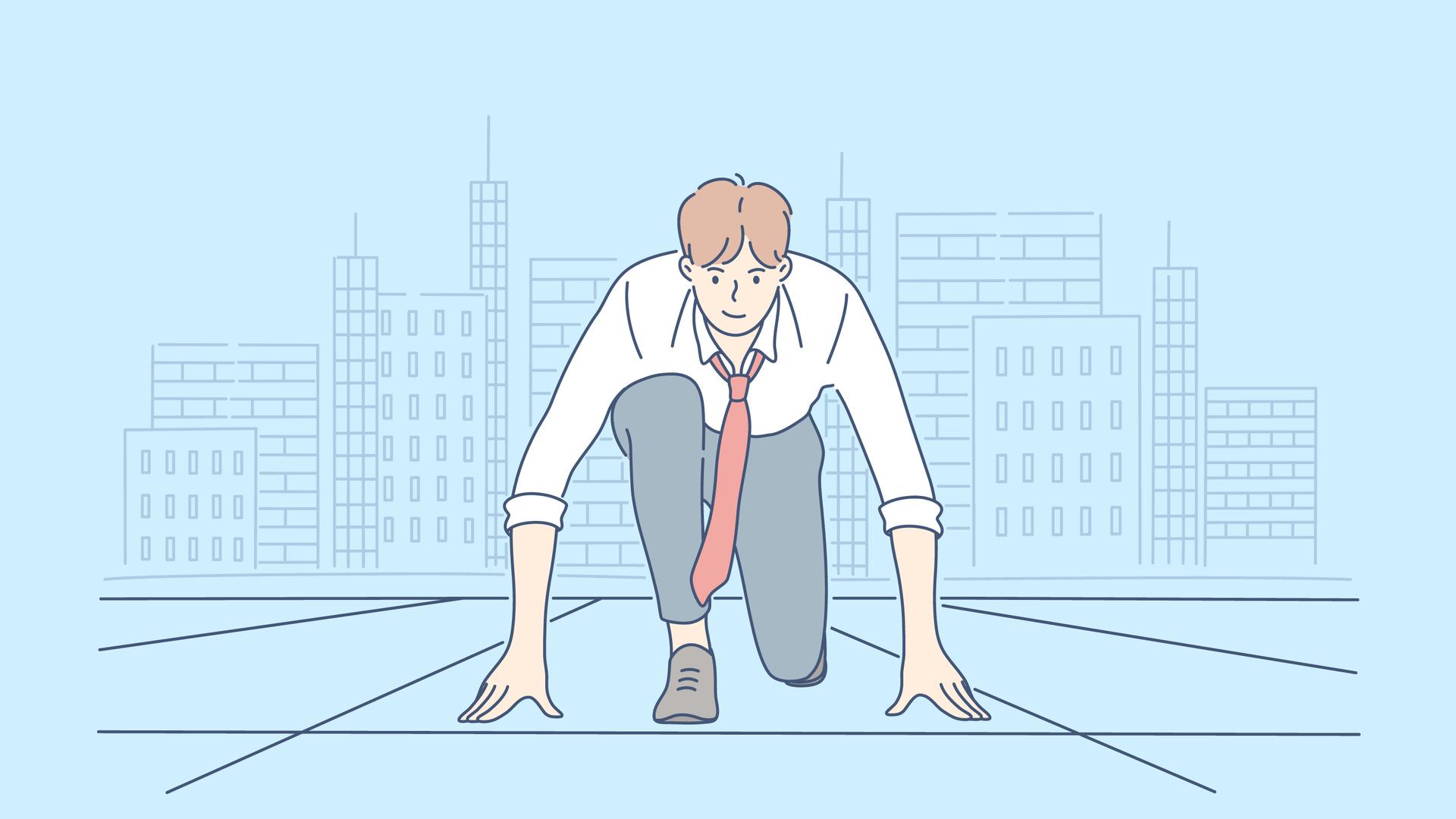 【今の仕事に満足している人は見ないでください】契約社員から正社員の転職ってできるの?