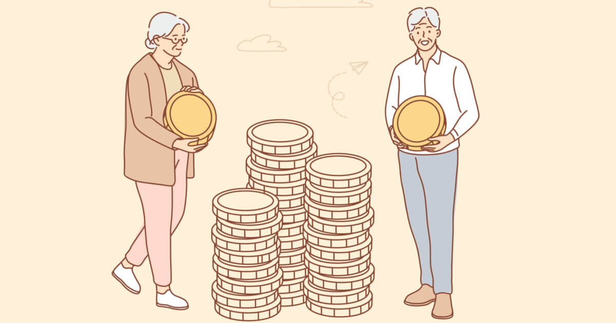 【99%の人が失敗する】フリーランスの老後資金が心配!どうやって対策する?